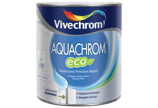 AQUACHROM ECO new