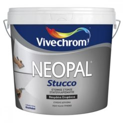 NEOPAL STUCCO new