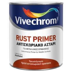 RUST PRIMER new