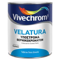 VELATURA new