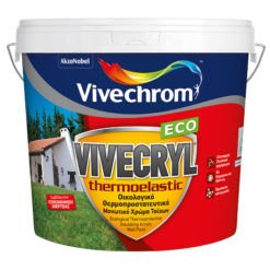 VIVECRYL THERMOELASTIC new