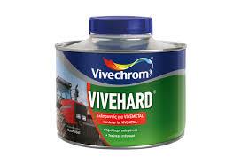 vivehard new
