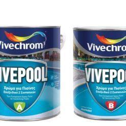 vivepool new