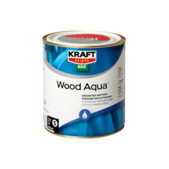 ECO wood aqua new