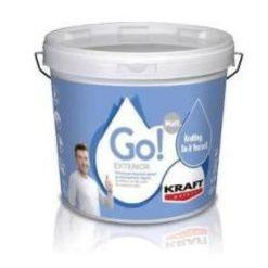 Kraft GO EXTerior