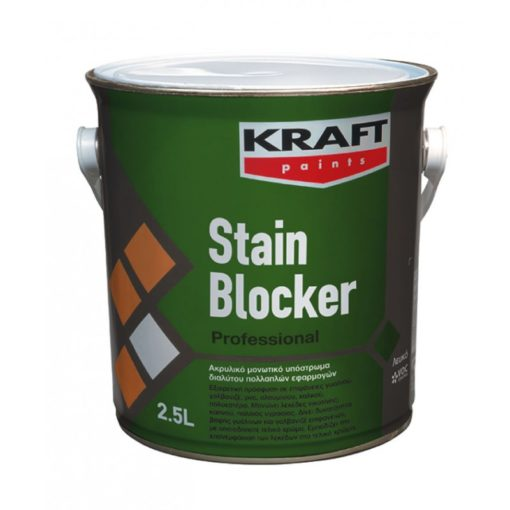 Stain Blocker