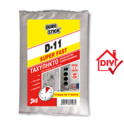 D 11 Durostick