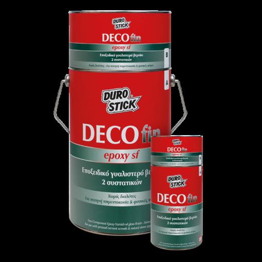 DECO FIN EPOXY SF Durostick