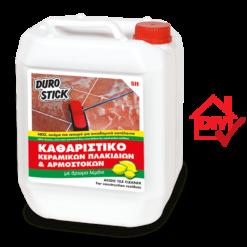 Durostick Oxino Katharistiko Plakidion