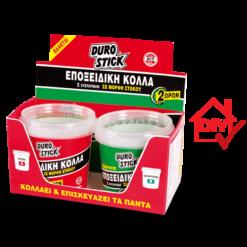 EPOXEIDIKH KOLLA 2 oron Durostick
