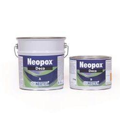 NEOPOX DECO