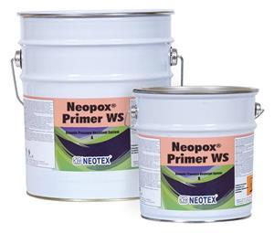 NEOPOX PRIMER WS