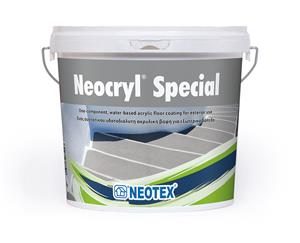 Neocryl Special