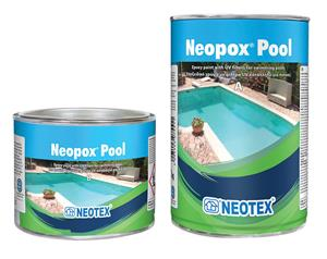 Neopox Pool kit 2
