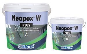 Neopox W plus
