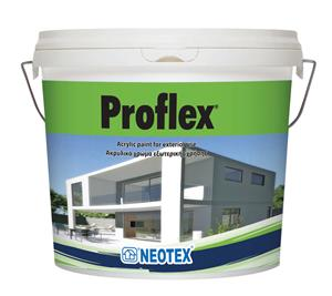 Proflex 10L