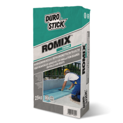 ROMIX THERMO Durostick