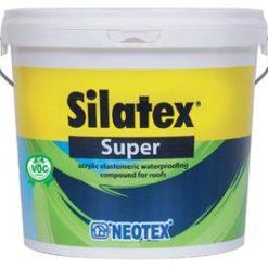 silatex super new