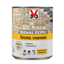 stone varnish 1