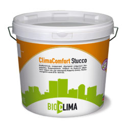 CLIMA COMFORT STUCCO