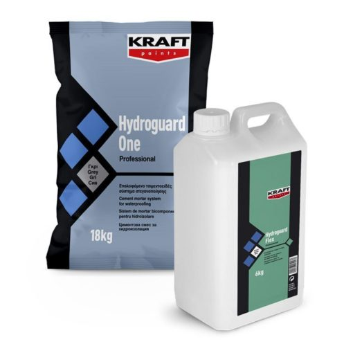 HYDROGUARD ONE FLEX 750x750