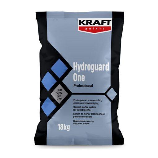 HYDROGUARD ONE GREY 750x750