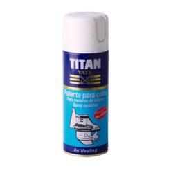 Yfaloxrwma Sprey Patente Colas Spray Titan Yate