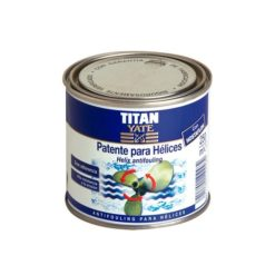 Yfaloxrwma propelas Patente Helices TITAN Yate