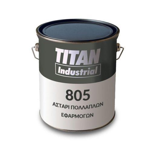 astari metallwn 805 Imprimacion Titan