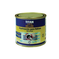 astari propeles Imprimacion Helices Titan Yate
