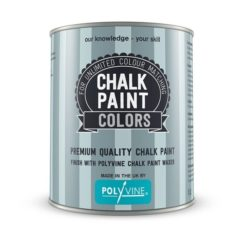 chalk paint COLORS Polyvine