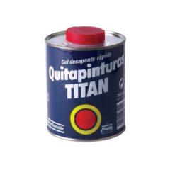diavrwtiko afairetiko xrwmatwn Quitapinturas Plus titan
