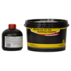 epoxy resin 51 flooring comp b 1kg 2