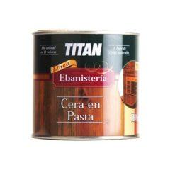 fysiko keri xylou pasta Titan