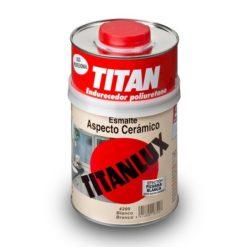 smalto banieras titan