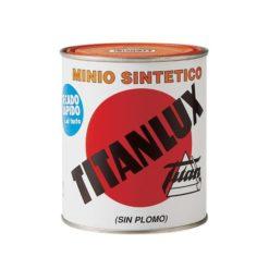 synthetiko minio Titan
