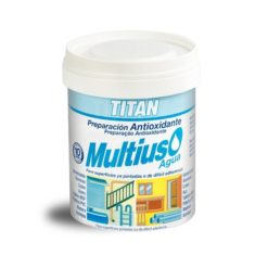 titan multiuso agua