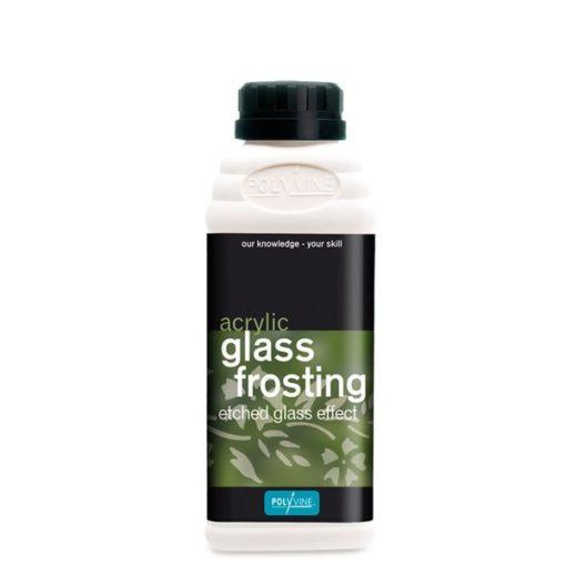verniki ammovolis Glass Frosting Polyvine