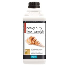 verniki heavy duty floor varnish Polyvine