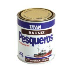 verniki thalassis Pesqueros Titan