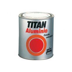 xrwma thermokrasias aluminio Titan