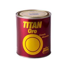 xryso xrwma diakosmhshs Oro Titan