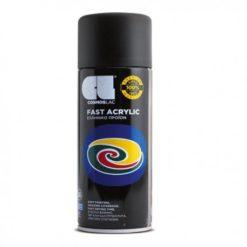 σπρέι γενικής χρήσης fast acrylic 400ml cosmos lac
