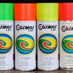 cosmoslac aerosol paints 1029805