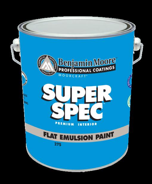 275 Super Spec