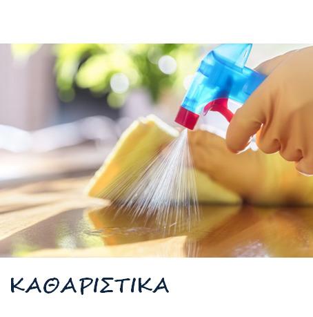 Καθαριστικά